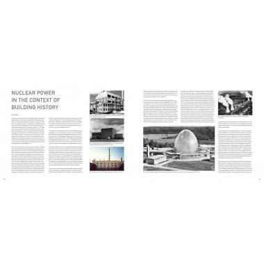 The Nuclear Dream. The Hidden World of Atomic Energy