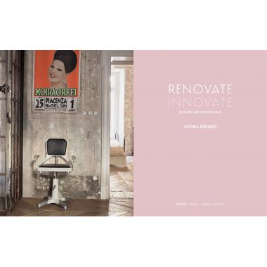 Renovate Innovate: Reclaimed and Upcycled Homes