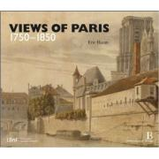 Views of Paris 1750-1850
