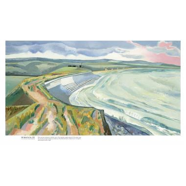 Paul Nash. Masterpieces of Art