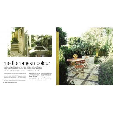 New Decorated Garden: Transform your outside space into a haven of calm and tranquility