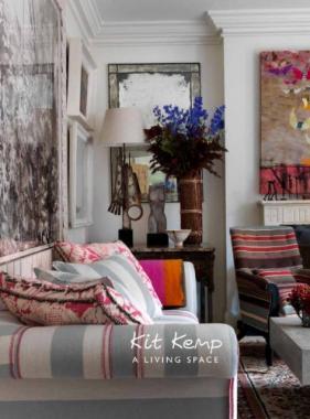 Kit Kemp: A Living Space