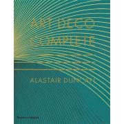 Art Deco Complete: The Definitive Guide to the Decorative Arts of the 1920s and 1930s: With Over 1,000 Illustrations in Colour and Black
