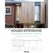 Houses Extensions: Creating New Open Spaces