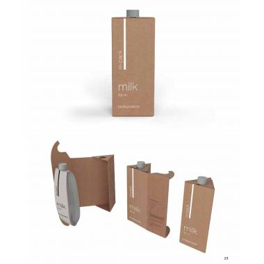 Green Packaging Solutions