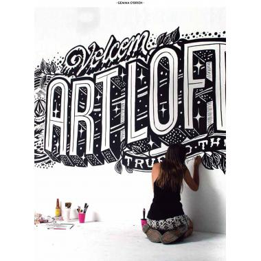 Lettering: Through The Creative Process