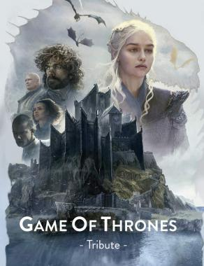 Game Of Thrones: Tribute