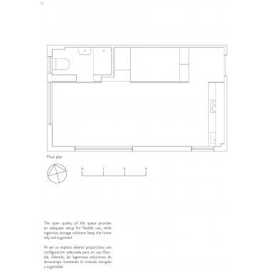 Modular Micro Apartments