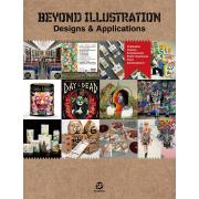 Beyond Illustration: Designs & Applications