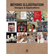 Beyond Illustration: Designs & Applications