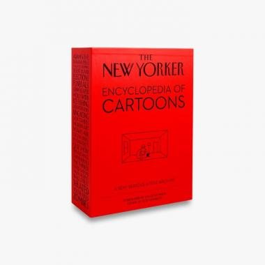 The New Yorker: Encyclopedia of Cartoons