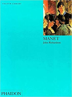 Colour Library.Manet