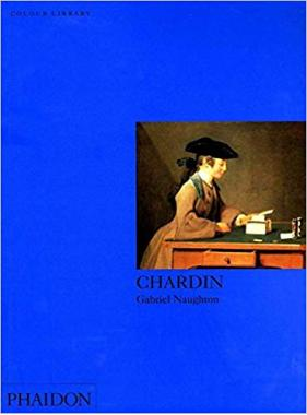Colour Library.Chardin