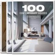 100 Contemporary Houses 2 vol