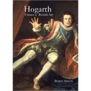 Hogarth: France & British Art