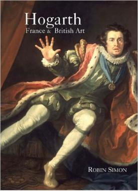 Hogarth: France & British Art