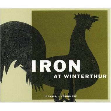 Iron at Winterthur