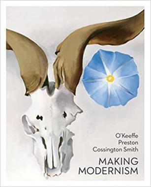 O'Keeffe, Preston, Cossington Smith: Making Modernism