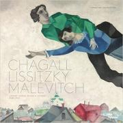 Chagall, Lissitzky, Malévitch, The Russian Avant-Garde In Vitebsk, 1918-1922