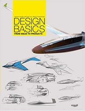 Design Basics: From Ideas to Products