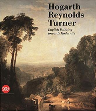 Hogarth, Reynolds, Turner