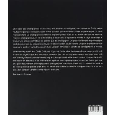 Michael Kenna (bilingual edition)