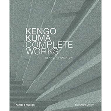 Kengo Kuma: Complete Works
