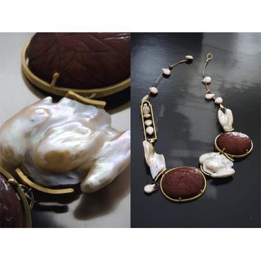 Untamed Encounters: Contemporary Jewellery from Extraordinary Gemstones