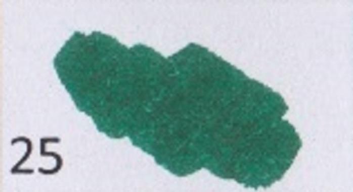 Маркер-кисть, акварельные чернила на водной основе Bottle Green MAR1100/25