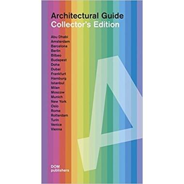 Architectural Guide - Collector's Edition Guiding Architects