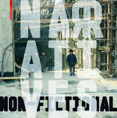 Non-Fictional Narratives: Denton Corker Marshall
