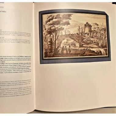 Только Италия. Архитектура и культурный ландшафт. Рисунок XVII - началаXXI века