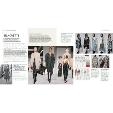 The Fashion Design Course: Principles, Practice and Techniques