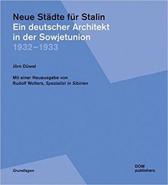 Neue stadte fur Stalin